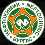 Нефтохимик (Бургас) U19