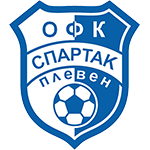 Спартак (Плевен) U17