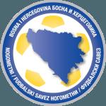 Босна и Херцеговина U19