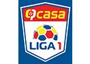 Лига 1 на Румъния